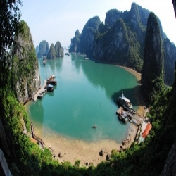 Ha Long - Cat Ba