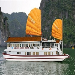 Ha long 2 Days 1 Night (Sleep on Boat)