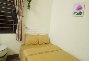 Homestay near Noi Bai Airport